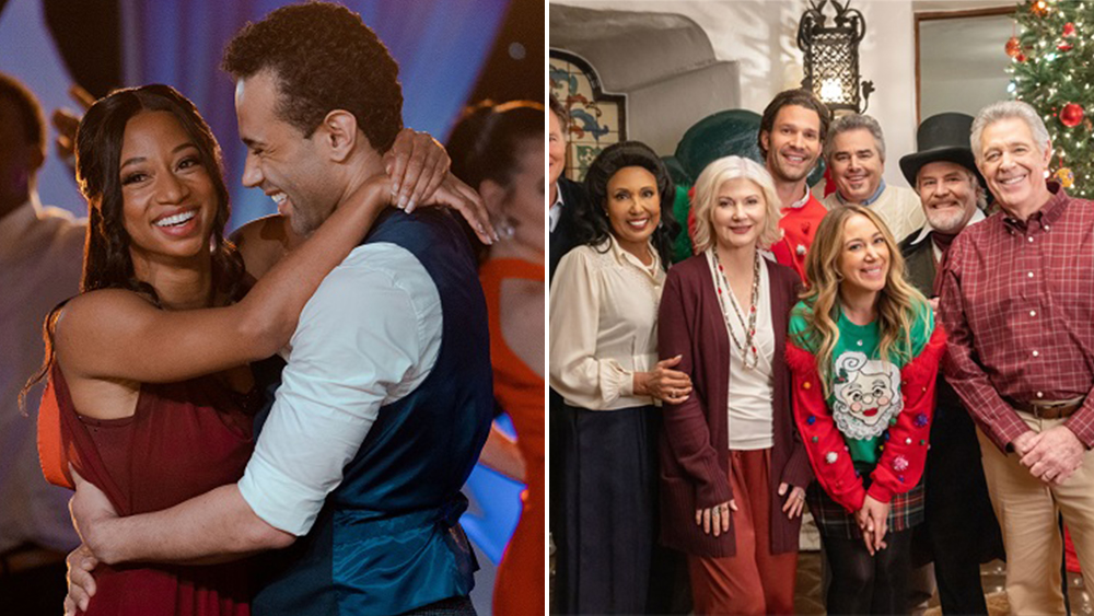 Lifetime Sets Holiday Movies Starring Haylie Duff, Aaron O'Connell, Corbin Bleu, Monique Coleman.jpg