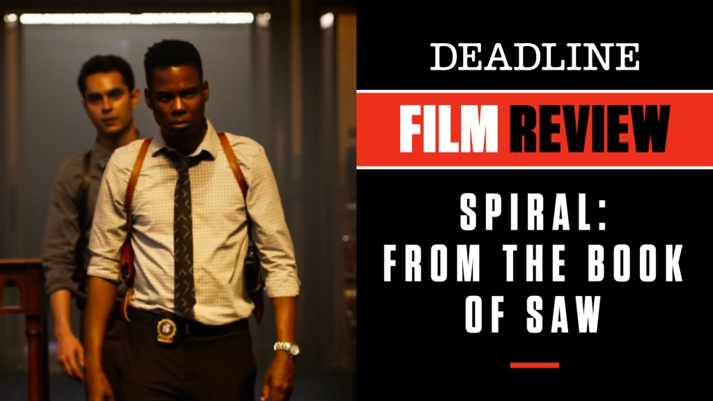 'Spiral' Review: The Horrific Gore Returns, But Chris Rock, Samuel L. Jackson & Max Minghella Make This A Different 'Saw' To See.jpg