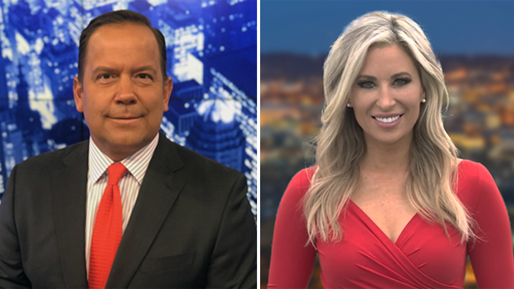 Newsmax To Debut Primetime Show With Former Donald Trump Adviser Steve Cortes, Ex-OAN Correspondent Jenn Pellegrino.jpg