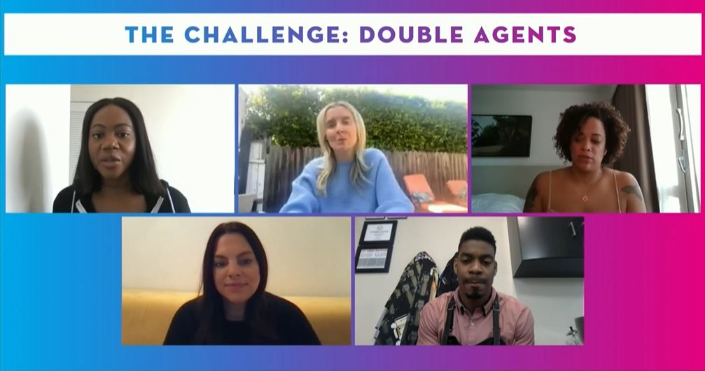 'The Challenge: Double Agents' EP Talks Most Intense Season, Plus Filming The Show During The Pandemic – Contenders TV Docs + Unscripted thumbnail