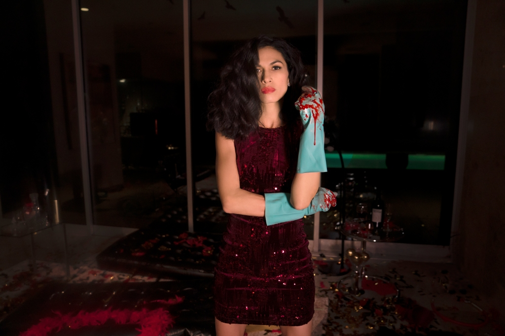 'The Cleaning Lady' Drama Starring Elodie Yung Picked Up To Series At Fox.jpg