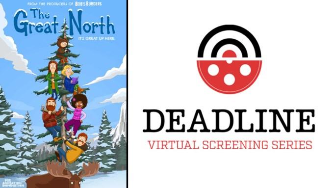 The Great North Deadline Virtual Screening