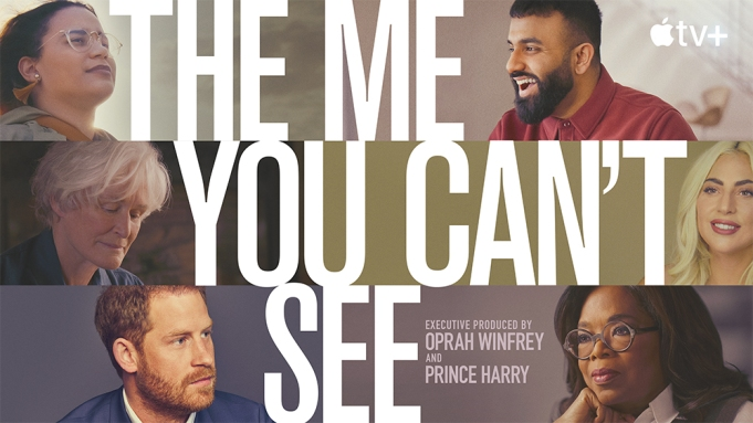 Oprah, Prince Harry Doc Series 'The Me You Can't See' Premieres May 21 – Deadline