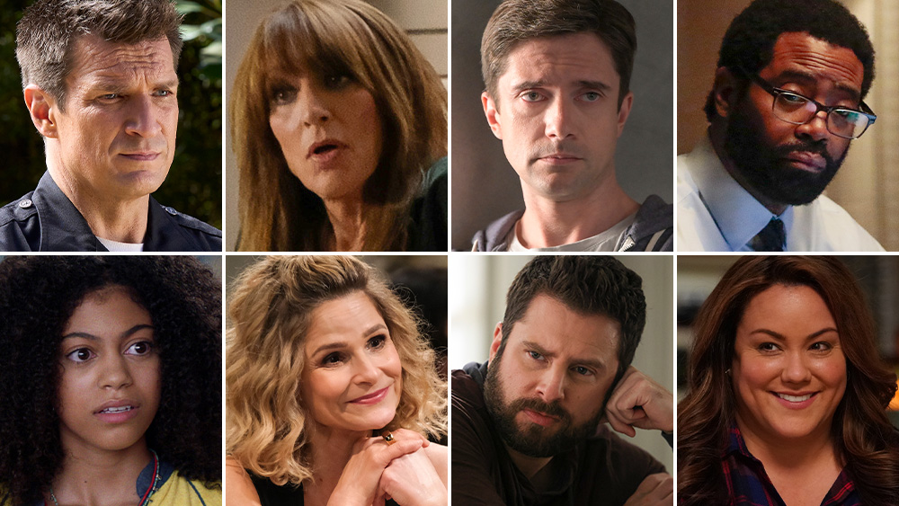 ABC Bubble Show Watch: 'The Rookie', 'AMLT', 'Rebel', 'For Life', 'Home Economics', 'American Housewife', 'Mixed-ish' & 'Call Your Mother'