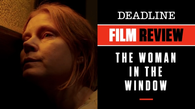 [WATCH] 'The Woman In The Window'