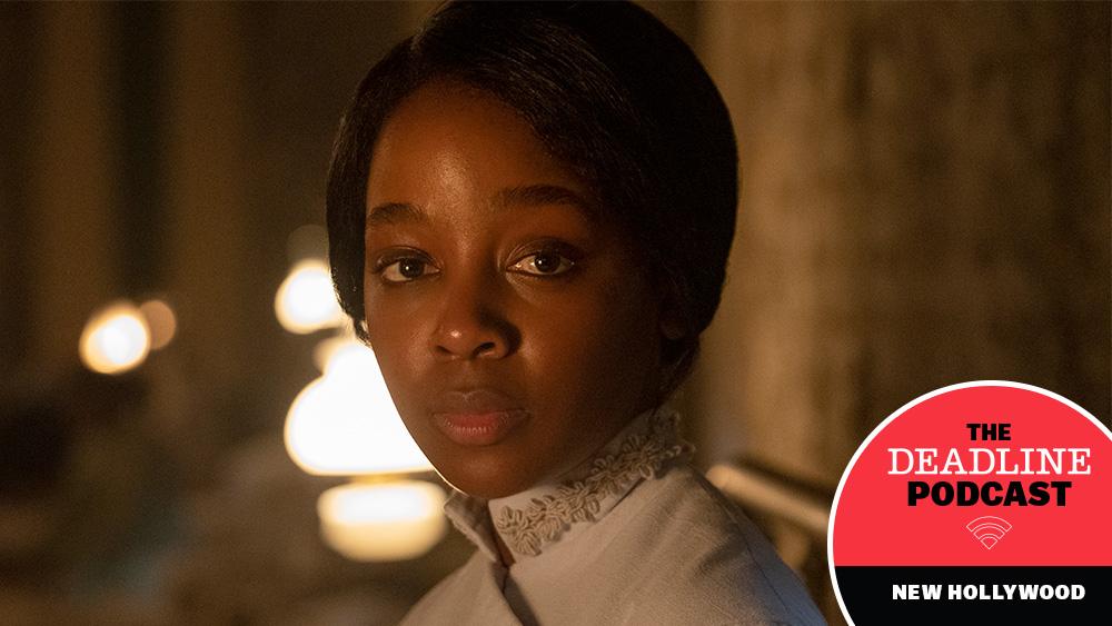 New Hollywood Podcast: Thuso Mbedu Talks Beauty, Struggle And Impact Of Her 'Underground Railroad' Journey.jpg