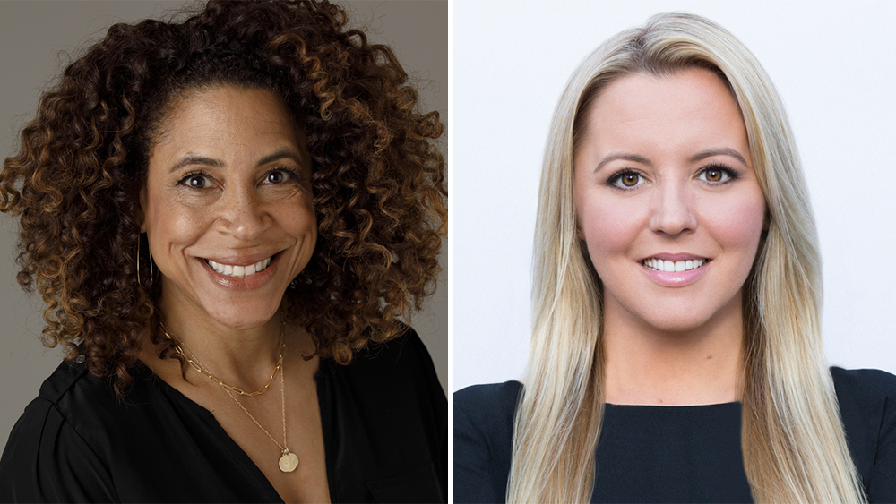 Disney Television Studios Names HBO's Tonya Owens As VP Talent Relations, Ups Kottie Kreischer To VP Awards & Events.jpg