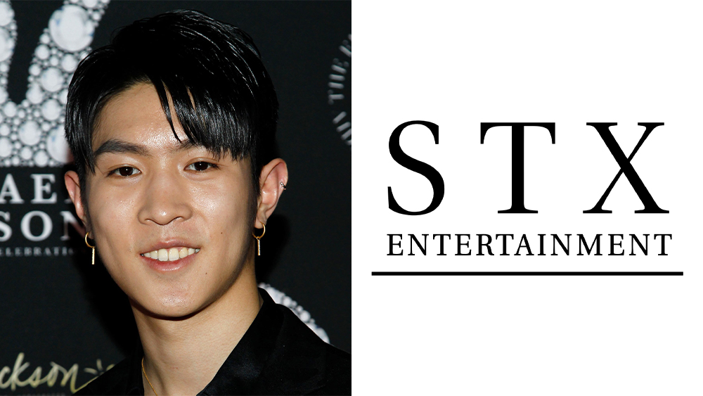 Victor Ma To Star Opposite Colin Firth In STX & Tencent's 'New York Will Eat You Alive'.jpg