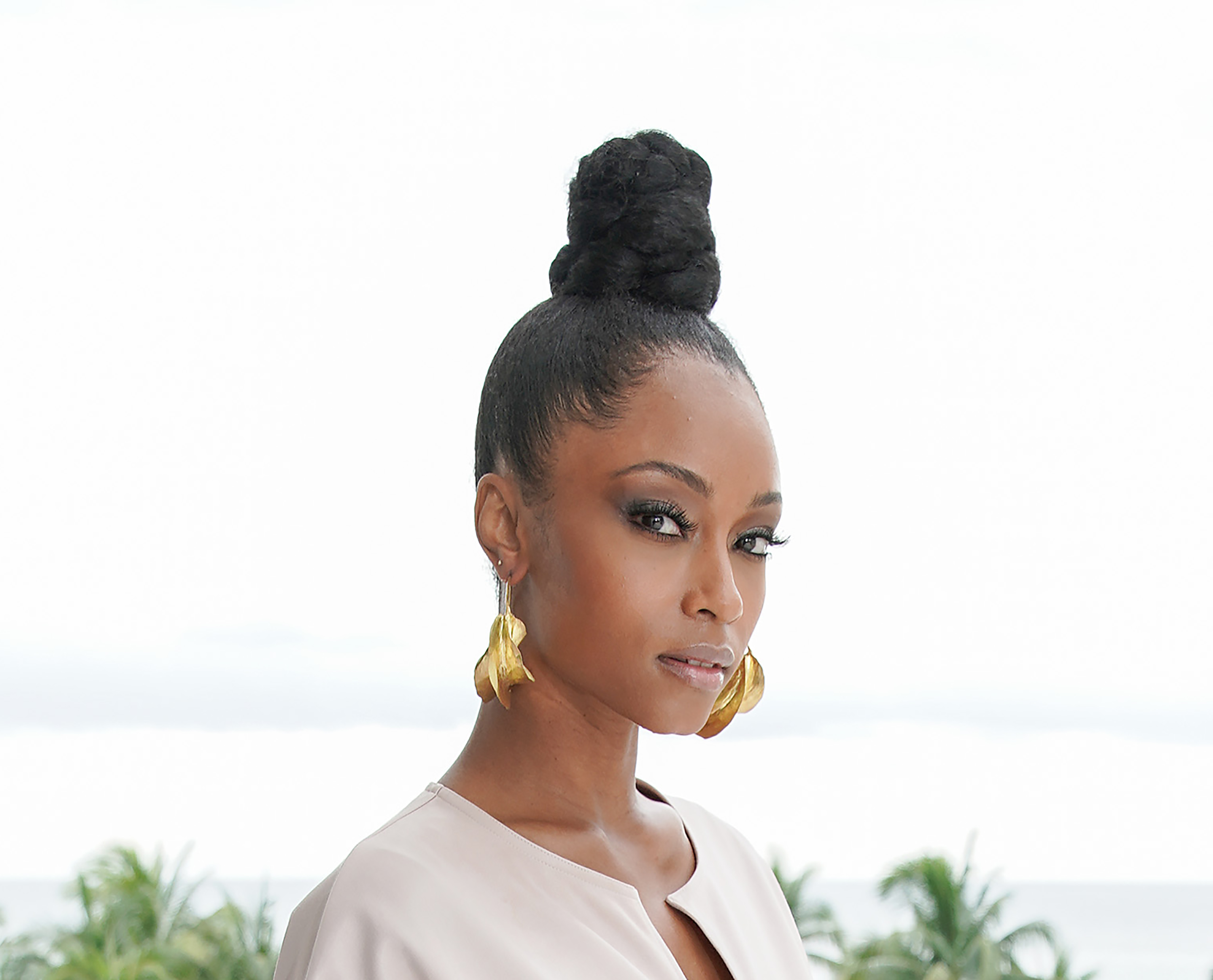 Yaya DaCosta To Headline 'Our Kind Of People' Fox Drama Series Following 'Chicago Med' Exit
