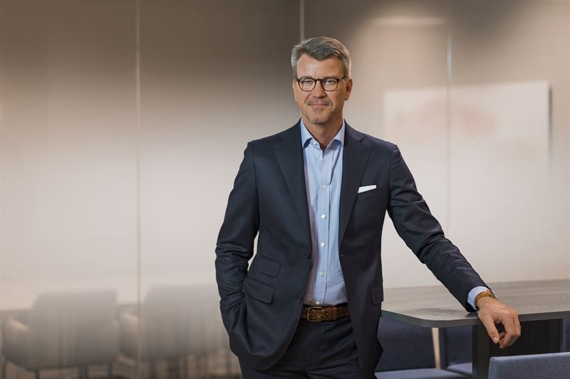 NENT Group CEO Talks Launching Nordic Streamer Viaplay In The U.S. & English-Language Film Commitment