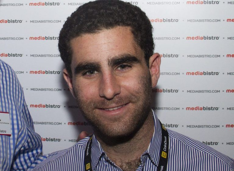 deadline.com - Bruce Haring - Bitcoin Pioneer Charlie Shrem Explores Expanding Into Film In A Big Way
