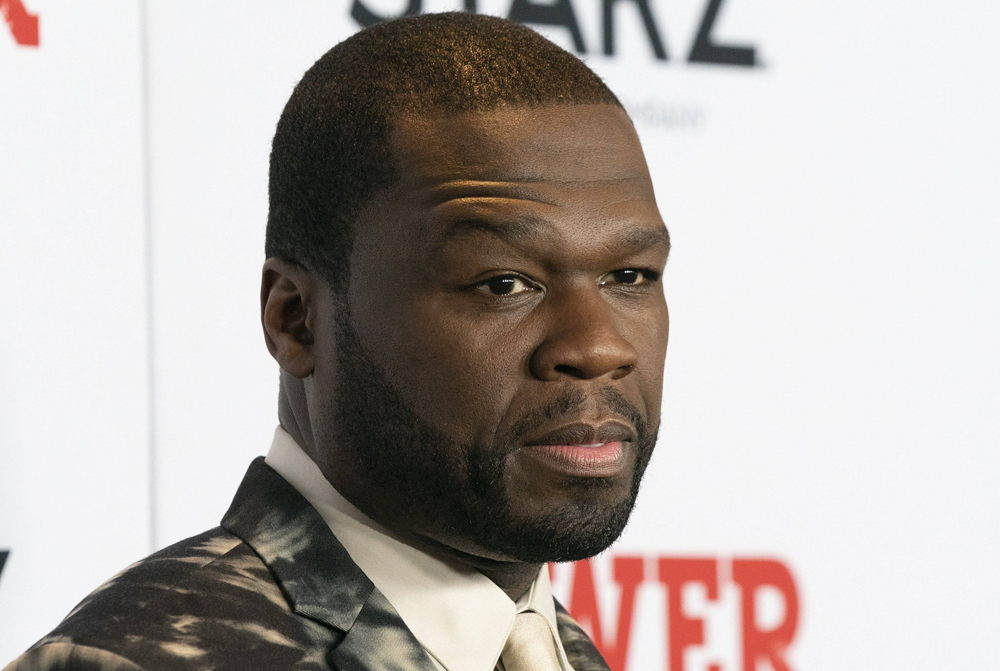 "Discovery+ Greenlights True Crime Anthology Series 'Confessions Of A Crime Queen' From Curtis ""50 Cent"" Jackson.jpg"
