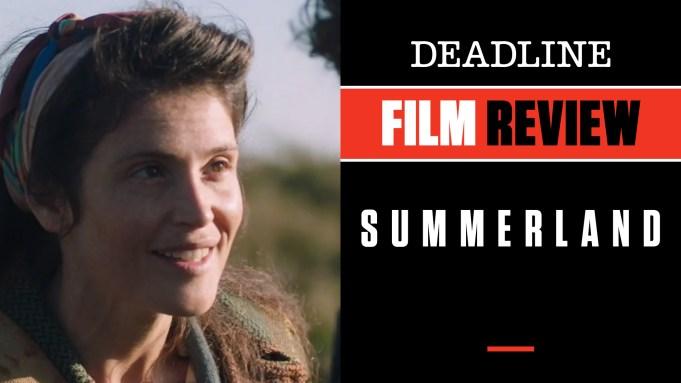 [WATCH] 'Summerland' Review: Gemma Arterton, Gugu