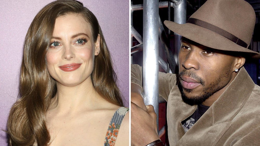 Gillian Jacobs & Wood Harris Join HBO's 1980s L.A. Lakers Series
