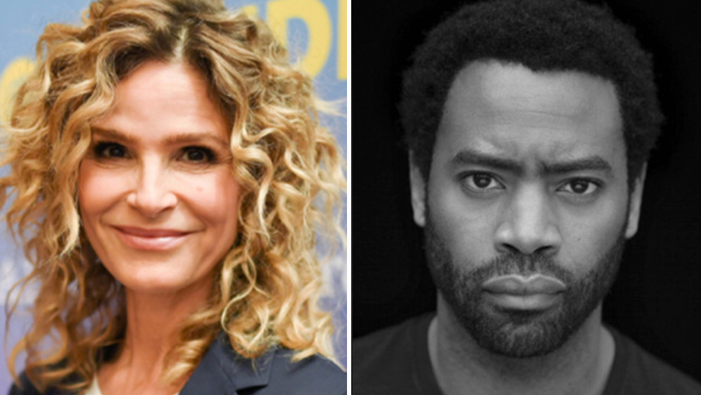 "'Call Your Mother's Kyra Sedgwick Reacts To Series Cancellation; 'For Life' Star Nicholas Pinnock Touts ""Hope"" For New Home.jpg"