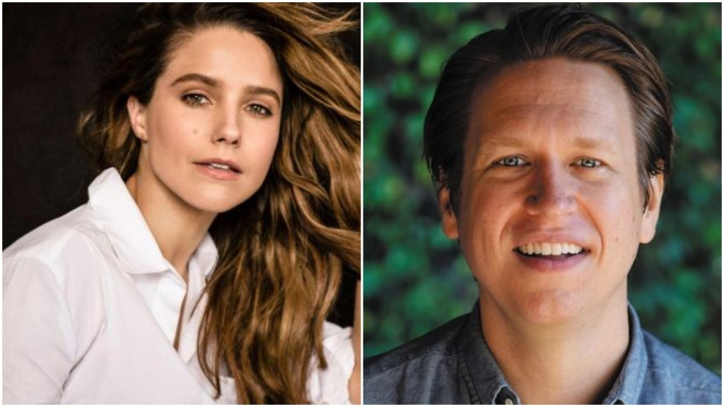 Sophia Bush's 'Good Sam' & Pete Holmes' 'Smallwood' Picked Up To Series At CBS.jpg