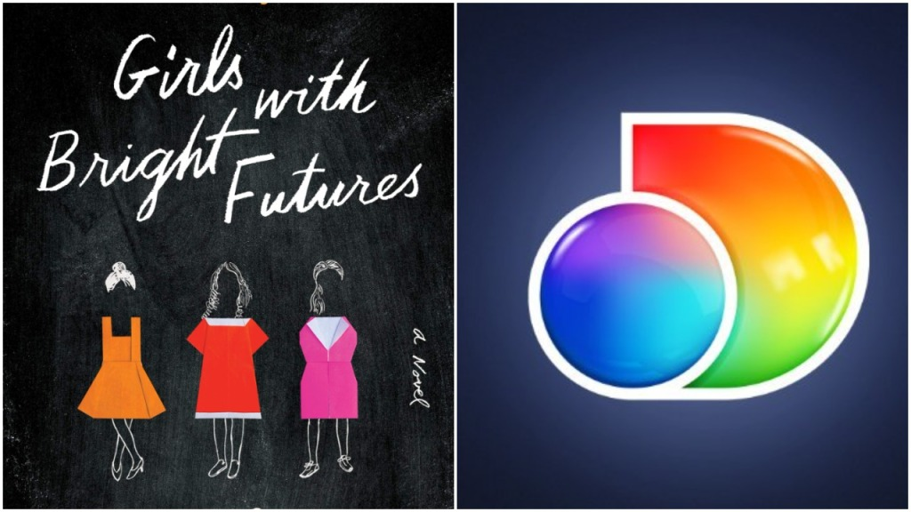 Discovery Moves Back Into Drama With 'Girls With Bright Futures' Series In The Works At Streamer With John Goldwyn & Karen Rosenfelt.jpg