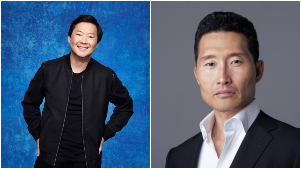 Ken Jeong To Star In Dramedy Series 'Shoot The Moon' In The Works At Amazon With Daniel Dae Kim Producing.jpg
