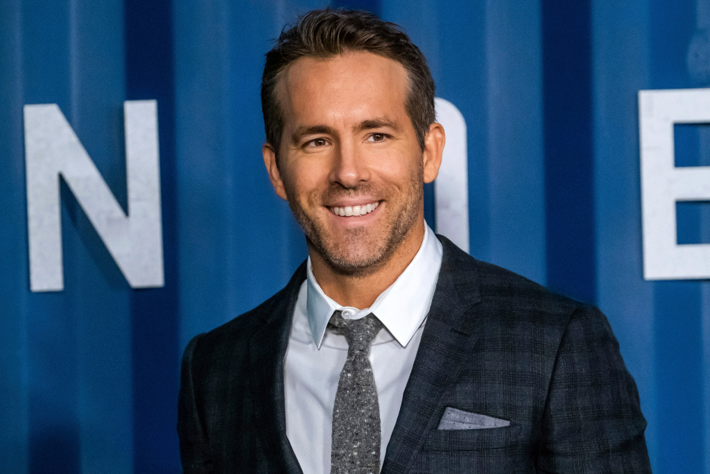 Ryan Reynolds And His Maximum Effort Banner Sign First-Look Deal With Paramount Pictures.jpg