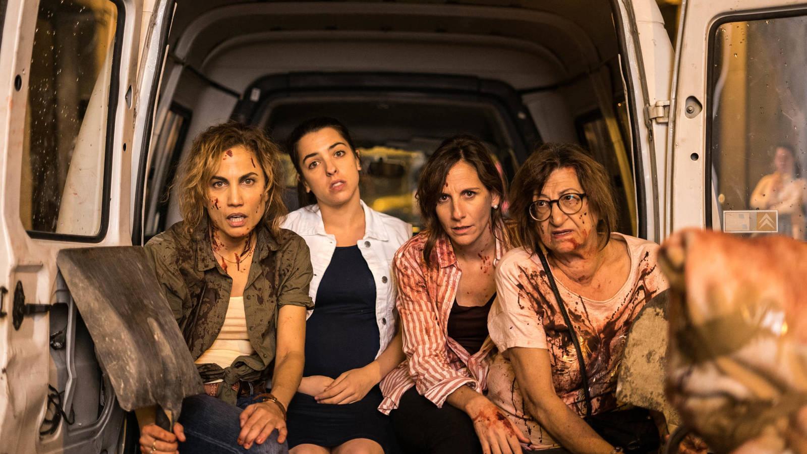 'Dangerous Moms', Adaptation Of Spanish Drama From Janine Sherman Barrois, Gets Pilot Order At NBC