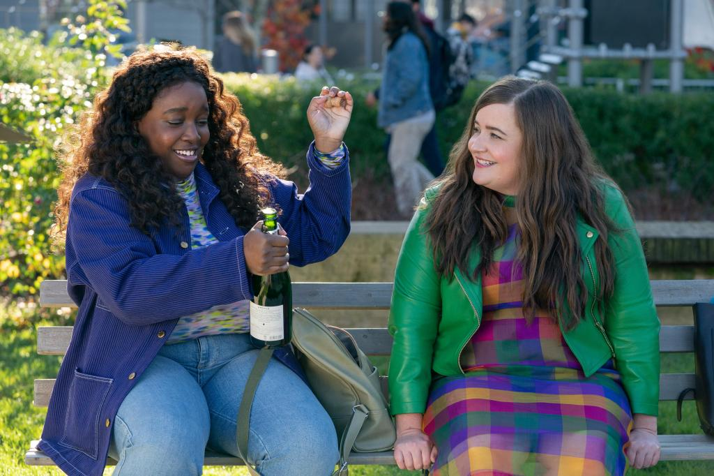 It Starts On The Page: Read The 'Shrill' Series Finale Script From Aidy Bryant, Lindy West & Ali Rushfield.jpg