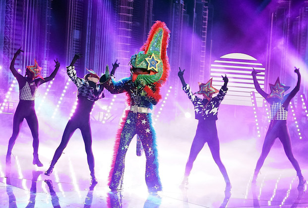 'The Masked Singer': Los Angeles County Details Positive Covid Tests; Production Not Impacted