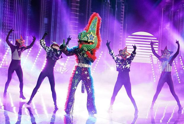 'The Masked Singer' Season Five Winner Has Been Unmasked
