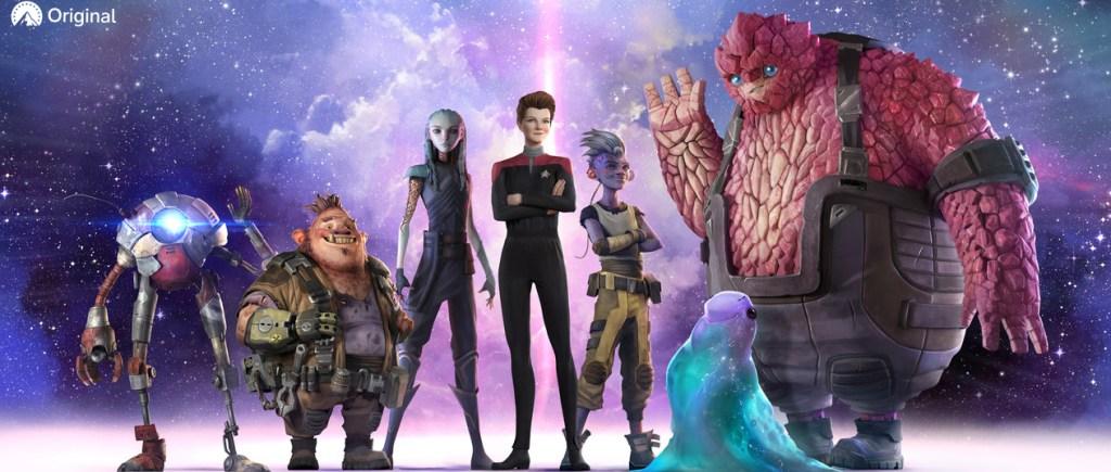 'Star Trek: Prodigy' First Look Images: Alien Starship Crew, Voice Cast Revealed.jpg