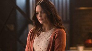 Rebecca Breeds in 'Clarice'