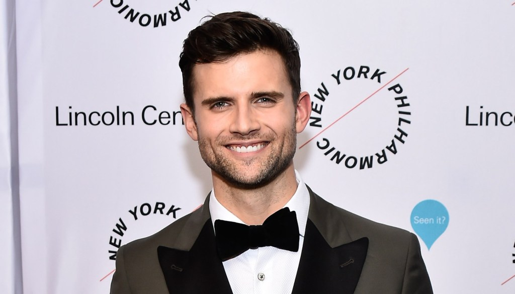 Kyle Dean Massey Drops Out Of Broadway's 'Company'.jpg