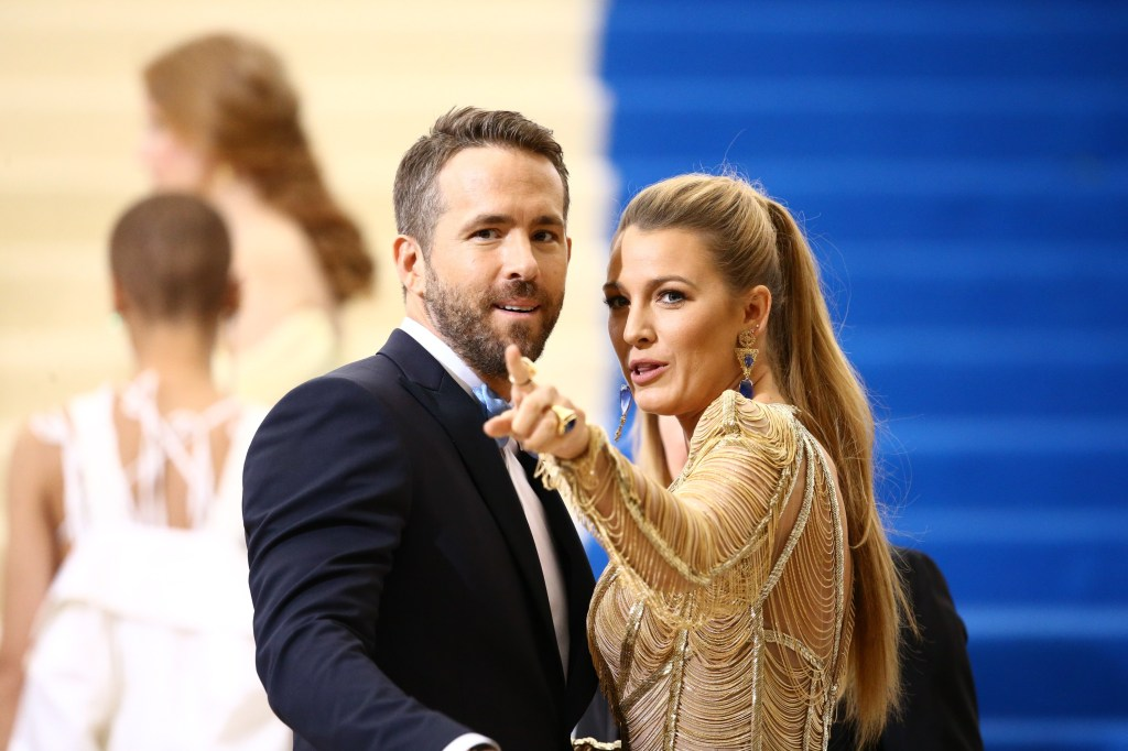 Ryan Reynolds, Blake Lively And L.A. Mayor Eric Garcetti Create New Organization To Provide Showbiz Jobs To People From Marginalized Communities.jpg