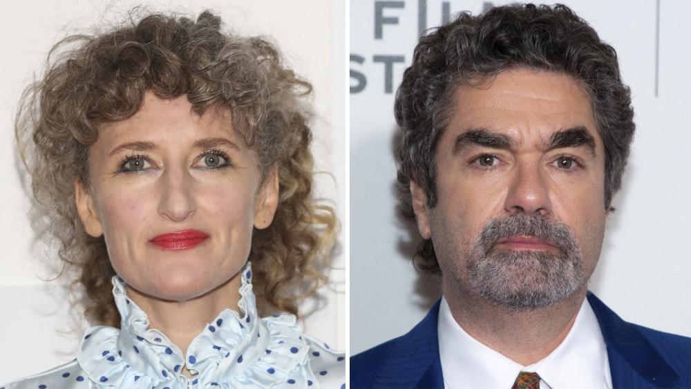 Directors Amber Sealey & Joe Berlinger Feud Leading Up To Ted Bundy Pic 'No Man Of God's Tribeca Premiere.jpg