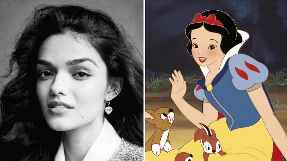 'Snow White': 'West Side Story's Rachel Zegler To Play Title Role In Disney's Live-Action Adaptation Of Animated Classic - Deadline