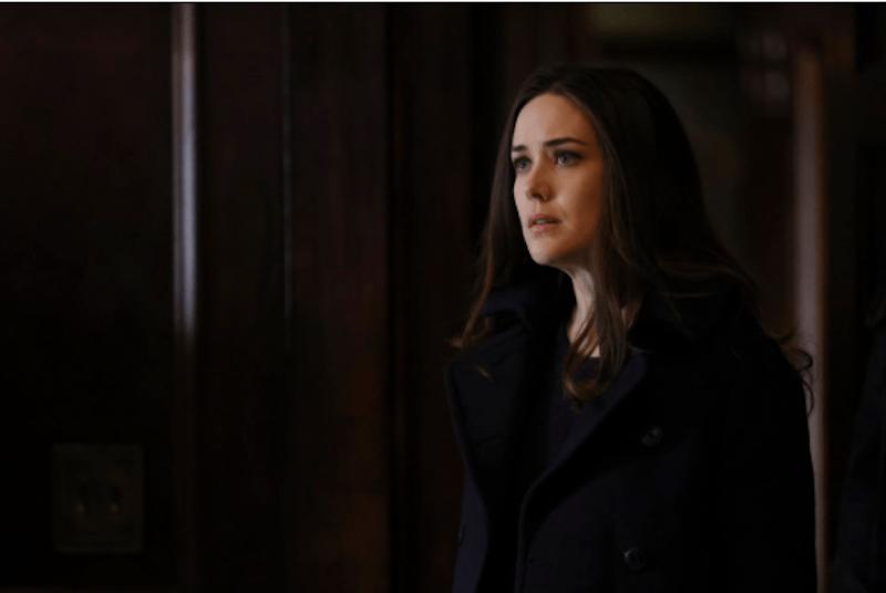 "Megan Boone Reflects On 'The Blacklist' Run As She Leaves NBC Series: ""What a Dream"" - Deadline"