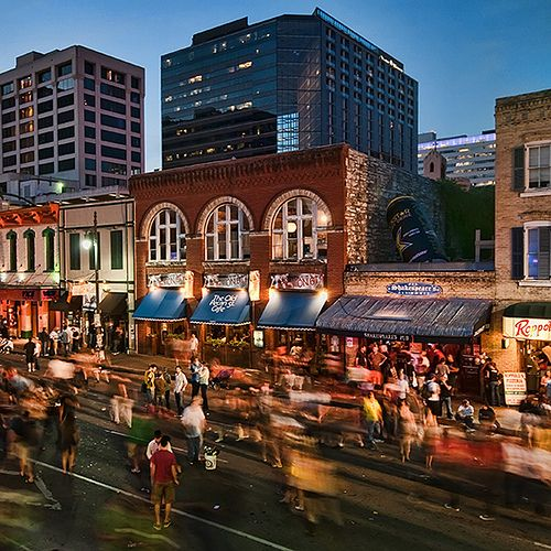 Arrest Made In Mass Shooting In Austin, Texas 6th Street Entertainment District, Injured Count Grows – Update thumbnail