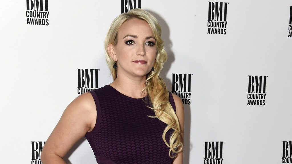 Jamie Lynn Spears Speaks Out Following Britney Spears Conservatorship Hearing