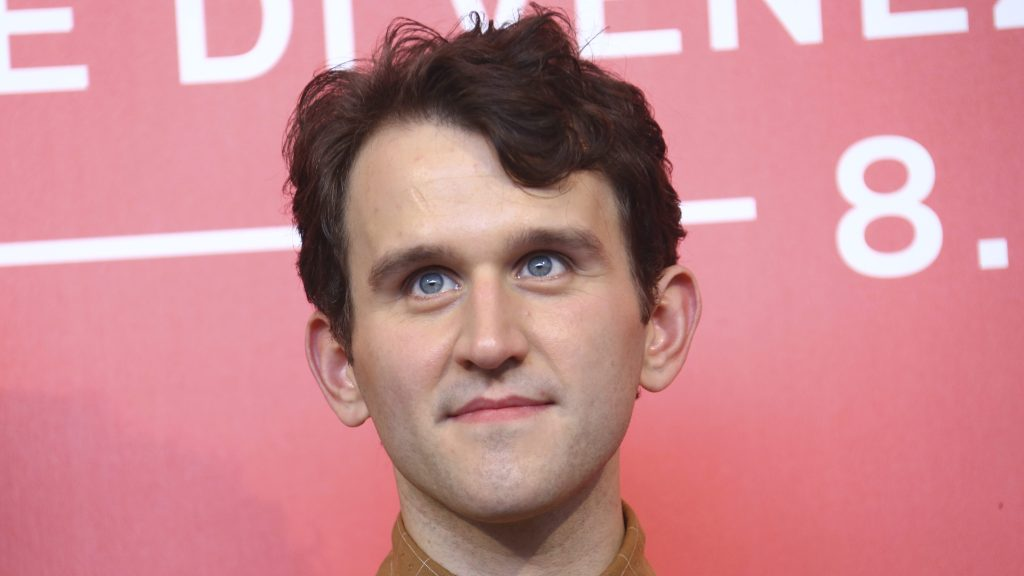 'Queen's Gambit' Alum Harry Melling To Play Edgar Allan Poe Opposite Christian Bale in Scott Cooper's 'The Pale Blue Eye'.jpg