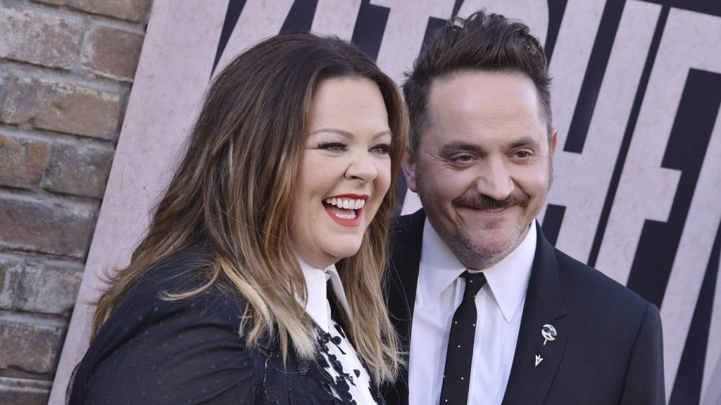 Melissa McCarthy Comedy 'God's Favorite Idiot' Wraps Production Early In Australia; Netflix To Shoot Second Set Of Episodes At A Later Date.jpg