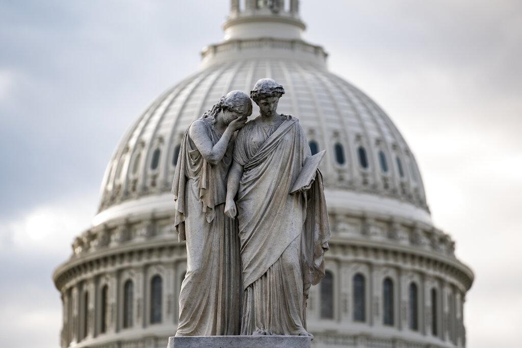 Big Tech Antitrust Legislation Arrives Before House Judiciary Committee – News Block
