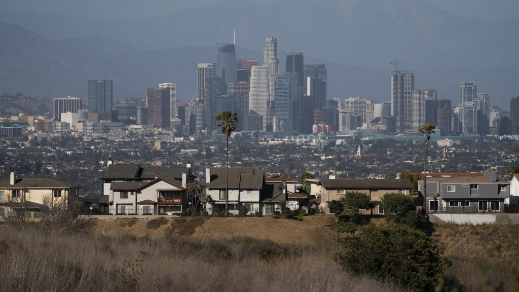 Los Angeles County Reports 7 New Covid-19 Deaths And 366 New Positive Cases