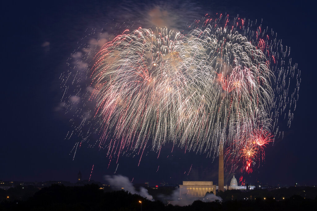 PBS's 'A Capitol Fourth' Will Feature Pre-Taped Concert And Live D.C. Fireworks.jpg