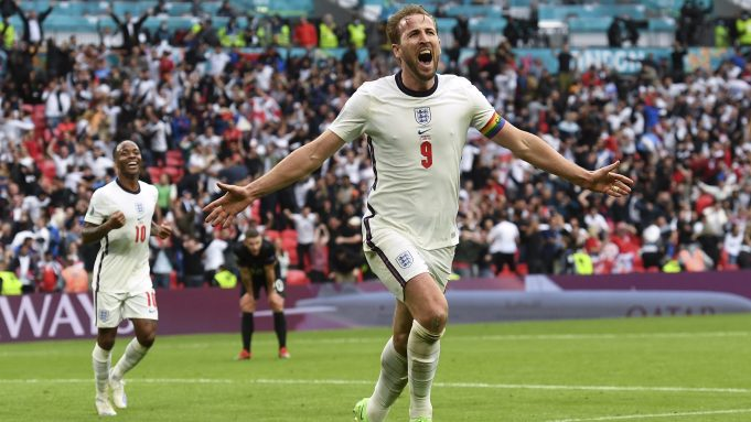 England v Germany Ratings: BBC Euro 2020 Game Scores 20.6M Viewers –  Deadline