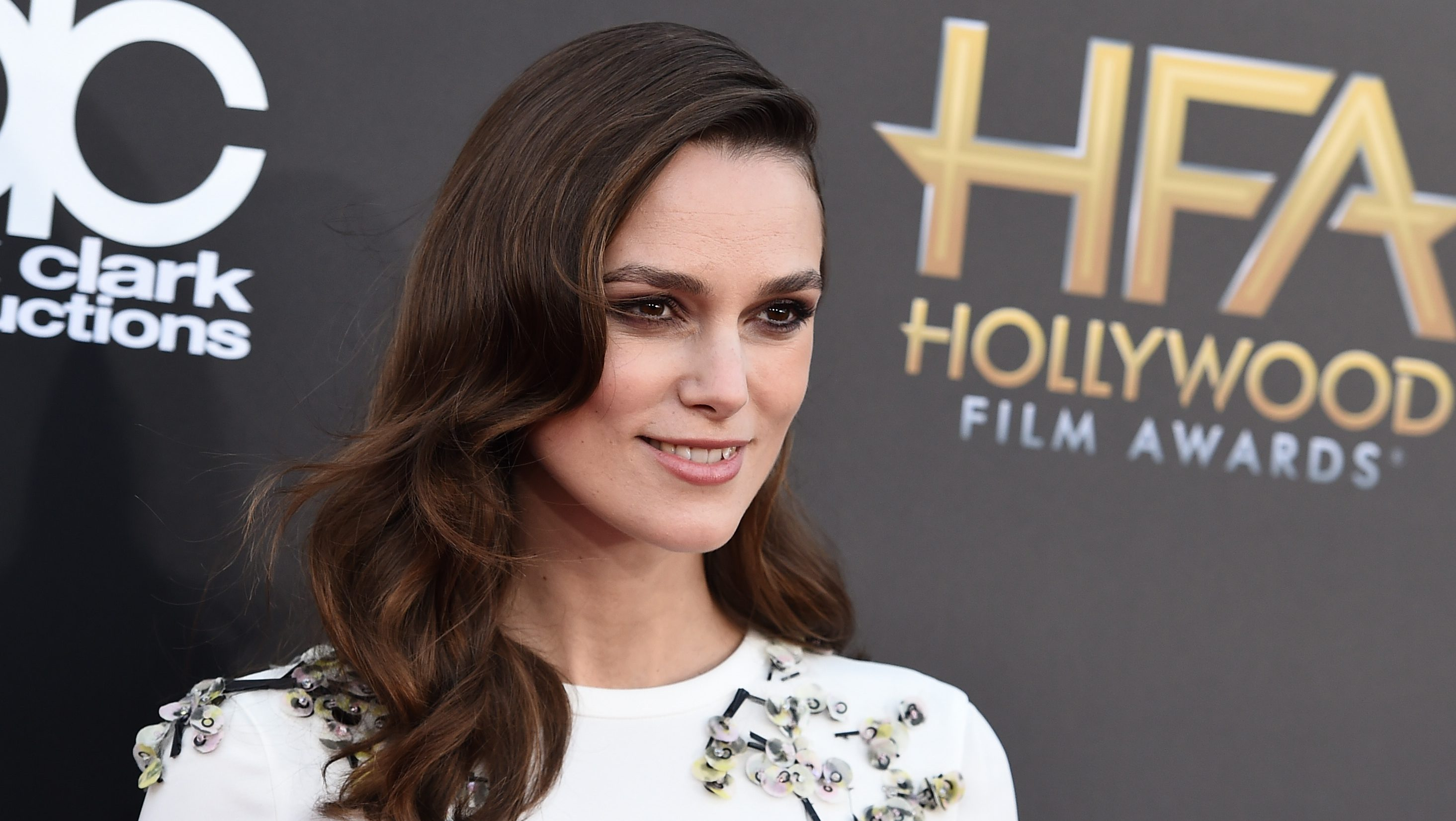 Keira Knightley In Talks To Star In Camille Griffin And Maven Screen Media's 'Conception' For Searchlight