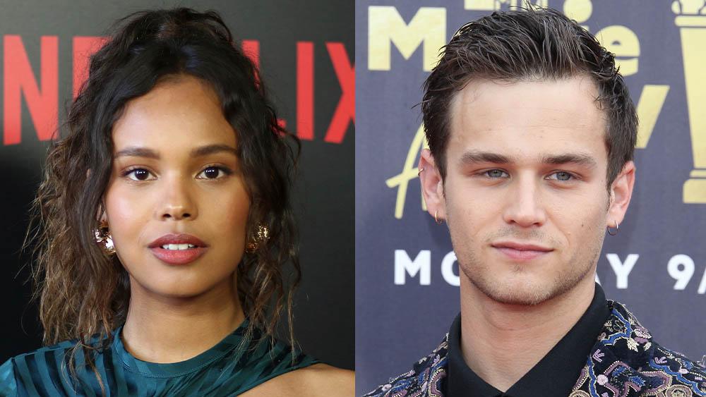 '13 Reasons Why 'Alisha Boe & Brandon Flynn Join' Who Am I?  – term