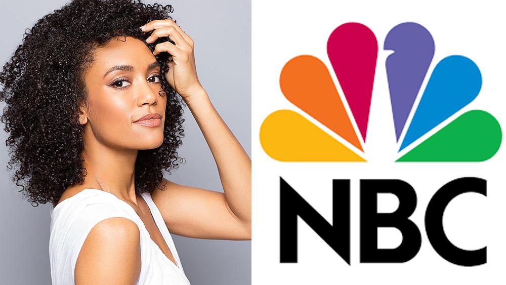 Annie Ilonzeh To Star In NBC Drama Pilot 'Getaway'.jpg