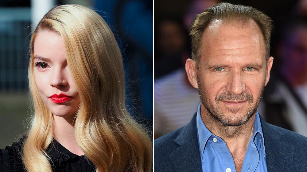 Anya Taylor-Joy And Ralph Fiennes To Headline Searchlight's 'The Menu'.jpg