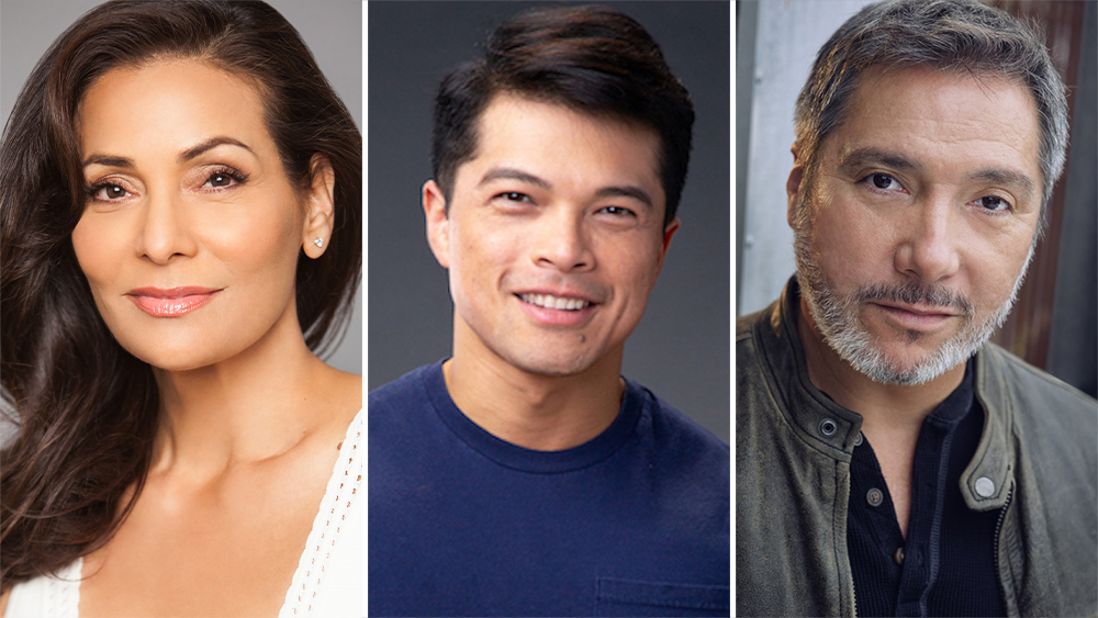 'With Love': Constance Marie, Benito Martinez, Vincent Rodriguez III Join Gloria Calderón Kellett's Amazon Series.jpg