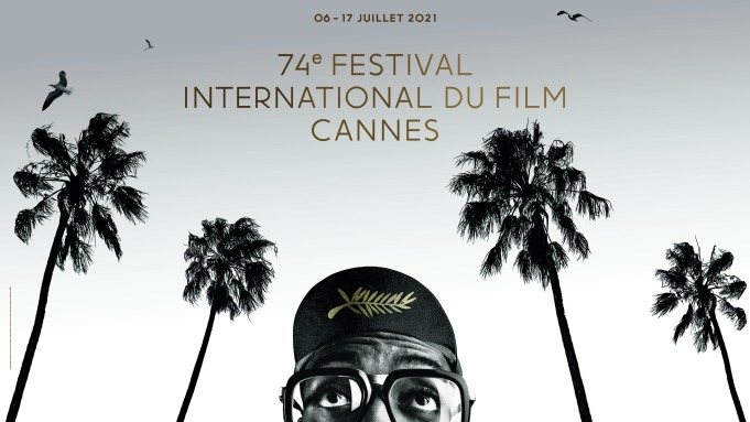 Cannes Film Fest Reveals 74th Edition Poster Featuring Spike Lee – Deadline