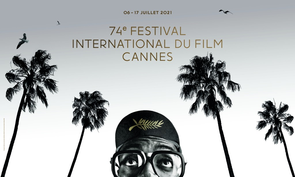 Cannes Film Fest Reveals 74th Edition Poster Featuring Spike Lee.jpg