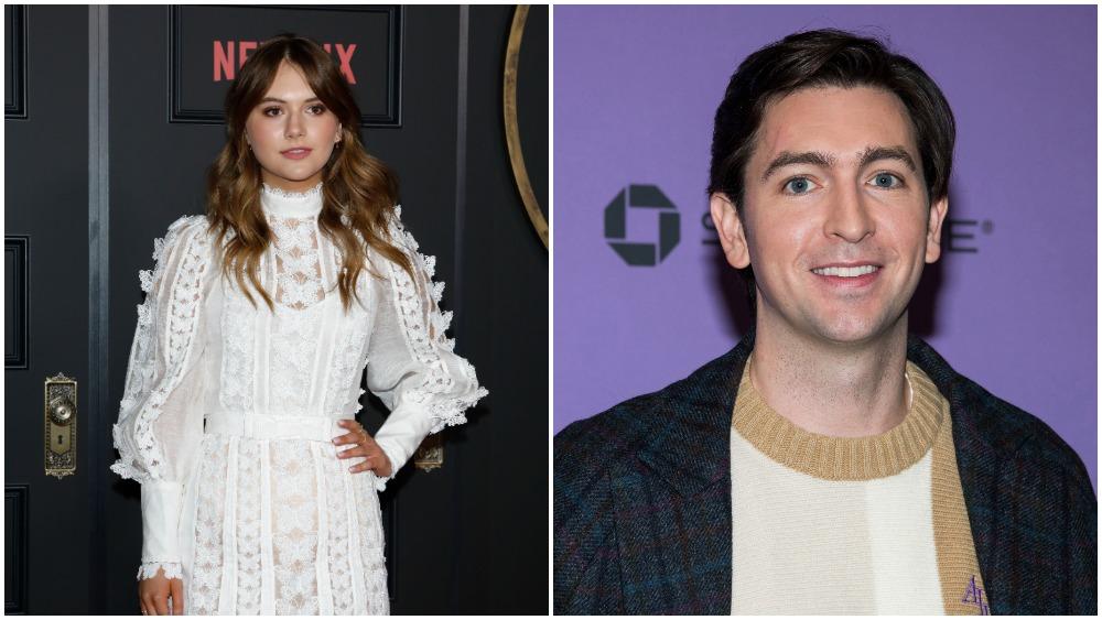 Cat Person': Emilia Jones & Nicholas Braun To Star In Thriller – Deadline